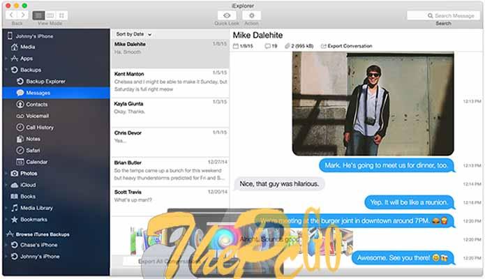 IExplorer 4 2 DMG Mac Free Download [28 MB] - The Mac Go -World of Mac