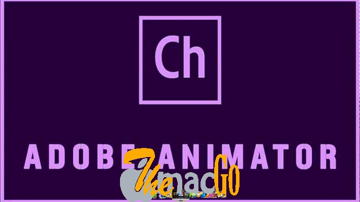 Adobe Character Animator CC 2019 mac dmg full version themacgo