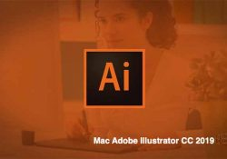 Adobe Illustrator CC 2019 dmg for mac themacgo