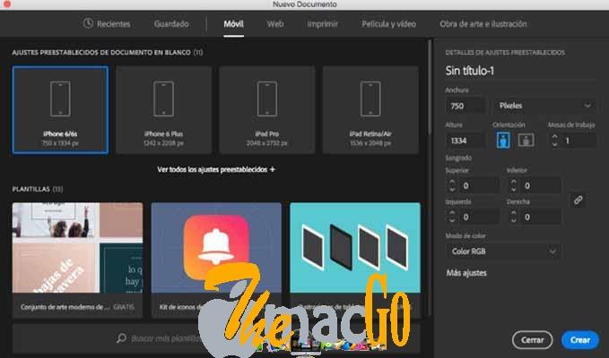 adobe cc free mac