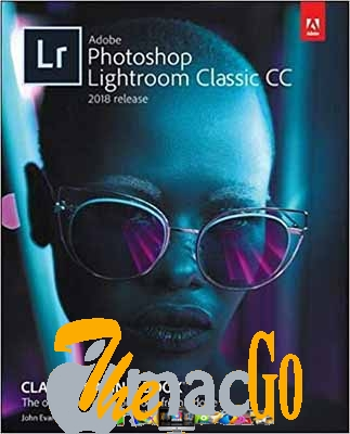 Adobe Photoshop Lightroom Classic CC 2019 v8 1 DMG Mac Free Download