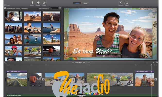 Apple iMovie mac dmg full version themacgo