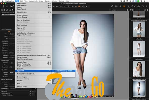 Capture one pro 8 download mac os