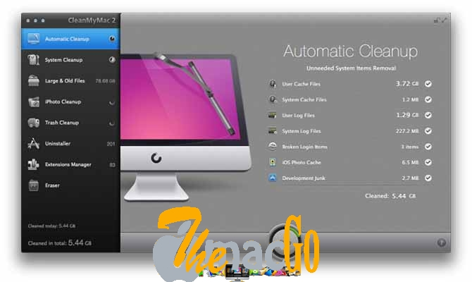 cleanmymac full free
