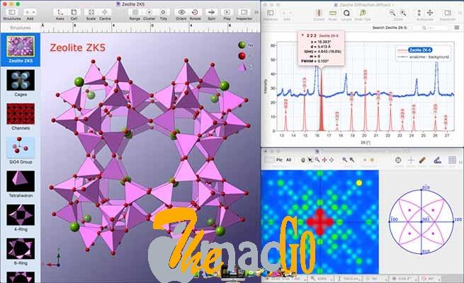 CrystalMaker 9 1 DMG Mac Free Download [60 MB] - The Mac Go -World