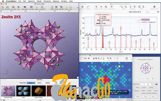 CrystalMaker 9 mac dmg full version themacgo