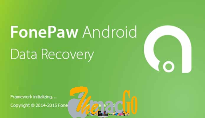 FonePaw Android Data Recovery dmg for mac themacgo