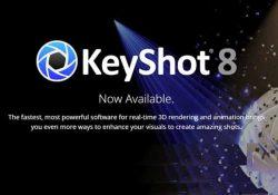 Luxion KeyShot Pro 8 dmg for mac themacgo