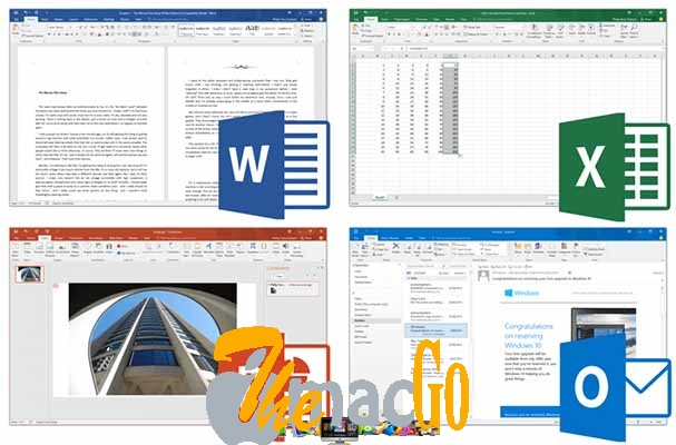 Microsoft Office 2019 for mac free download themacgo