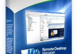 Remote Desktop Manager Enterprise dmg for mac themacgo