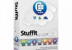 Stuffit Deluxe 16 mac dmg full version themacgo