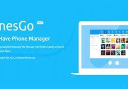 Wondershare TunesGo 9.7 mac dmg full version themacgo
