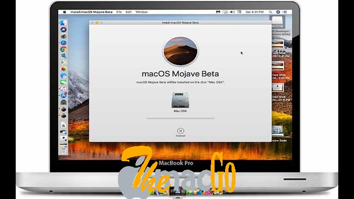 macos Mojave 10.14 mac dmg full version themacgo