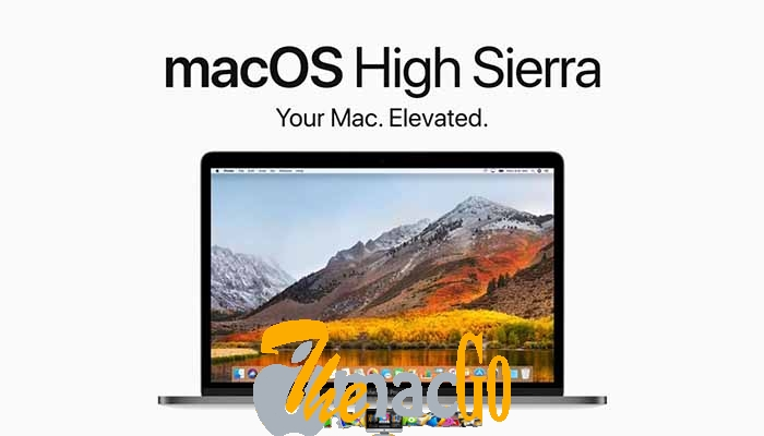dmg high sierra