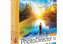 CyberLink PhotoDirector Ultra 10 dmg for mac themacgo