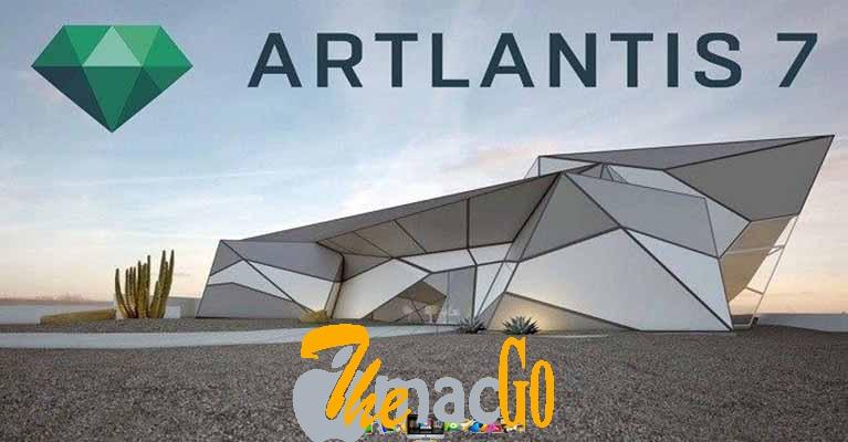Artlantis Studio 7 dmg for mac themacgo
