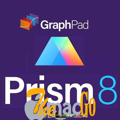 GraphPad Prism 8 dmg for mac themacgo