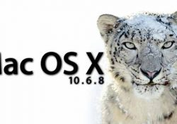 Mac OS X Snow Leopard 10-6 dmg for mac themacgo
