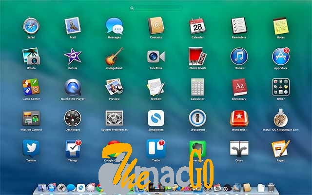 Mac OSX Mavericks 10-9 for mac free download themacgo