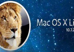 macOS X Lion 10-7 dmg for mac themacgo