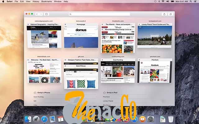niresh mac os x yosemite 10-10-1 mac dmg full version themacgo