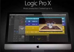 Apple Logic Pro X 10 dmg for mac themacgo