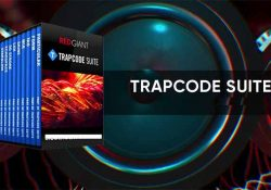 Red Giant Trapcode Suite 15 dmg for mac themacgo