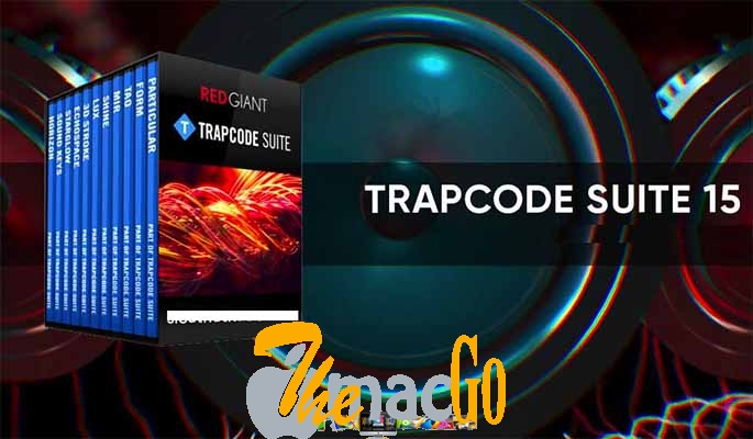trapcode form free download for mac
