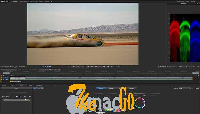 Adobe SpeedGrade CS6 for mac free download themacgo