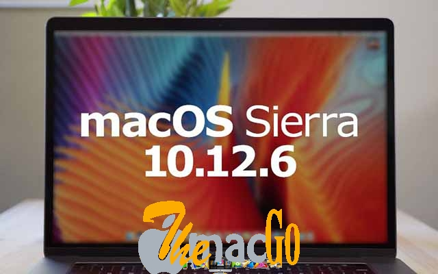 MacOS sierra 10.12.6 dmg for mac themacgo