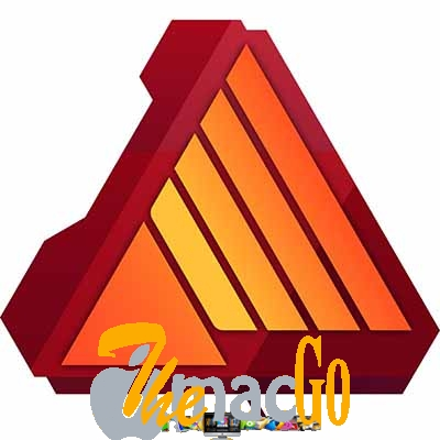 Affinity Publisher CR3 dmg for mac themacgo