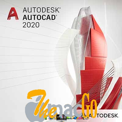 AutoCAD 2020 dmg for mac themacgo