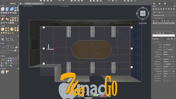 Autocad for mac free download student