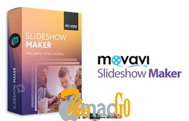 Movavi Slideshow Maker 5 dmg for mac themacgo