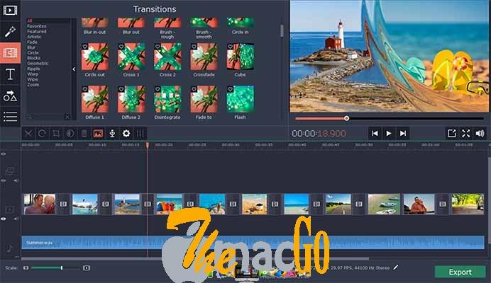 Movavi Slideshow Maker 5 mac dmg full version themacgo