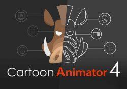 Reallusion Cartoon Animator 4 dmg for mac themacgo