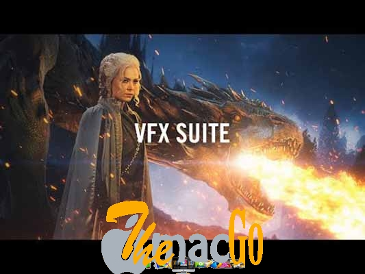 Red Giant VFX Suite dmg for mac themacgo