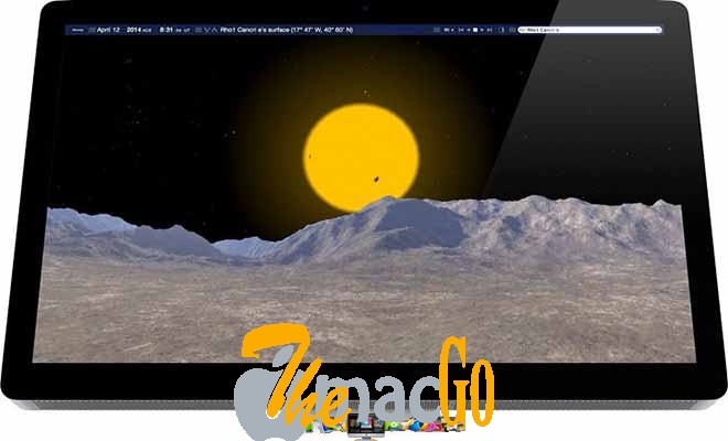 Starry Night Pro Plus 7 mac dmg full version themacgo