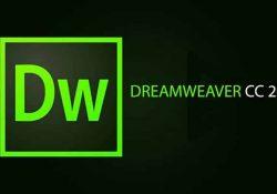 Adobe Dreamweaver CC 2018 dmg for mac themacgo