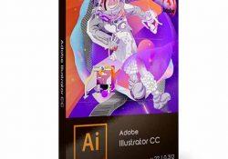 Adobe Illustrator CC 2018 dmg for mac themacgo