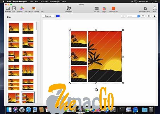 Ezee Graphic Designer 2 for mac free download themacgo