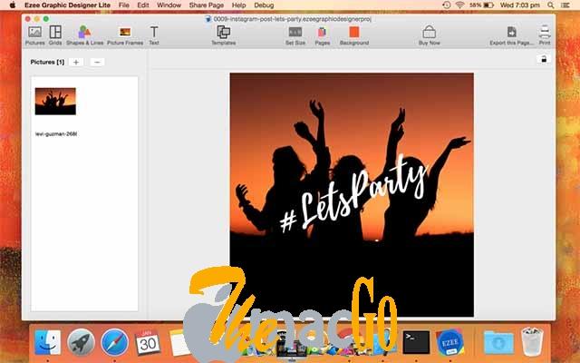 Ezee Graphic Designer 2 mac dmg full version themacgo