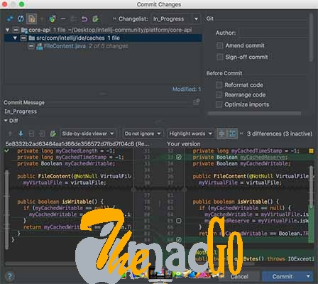 JetBrains GoLand 2018 mac dmg full version themacgo