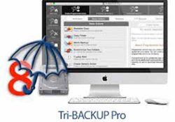 Tri-BACKUP Pro 8 dmg for mac themacgo