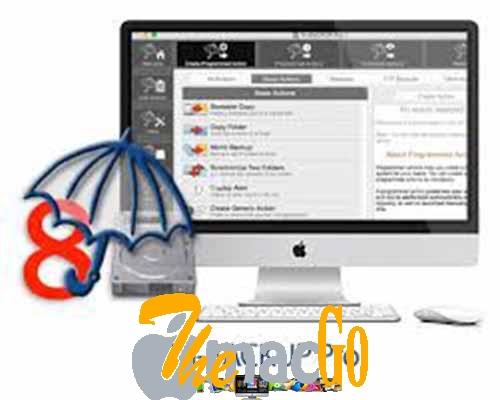 Tri-BACKUP Pro 8 dmg for mac themacgo