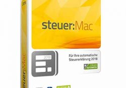 WISO steuer 2019 9 dmg for mac themacgo