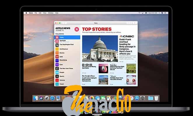 MacOS Mojave 10 14 6 DMG Mac Free Download [5 64 GB]