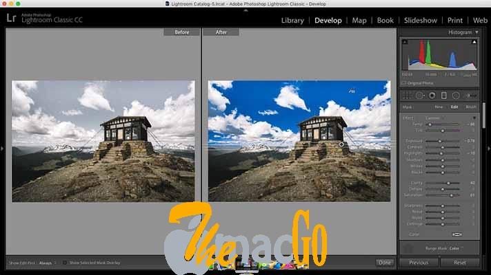 Adobe Lightroom 5.7 For Mac Free Download
