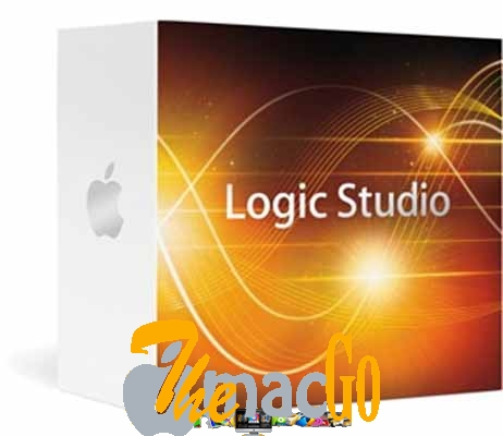 Apple Logic Pro 9 dmg for mac themacgo