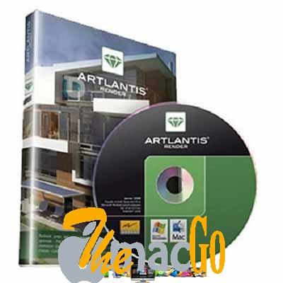 Artlantis Studio 6 dmg for mac themacgo